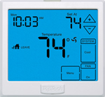 Top Tech Thermostats
